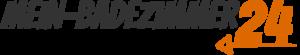 Mein-Badezimmer24 Logo dunkel